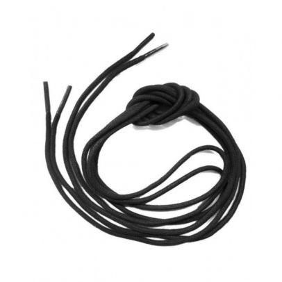 Връзки за обувки Salamander плетени кръгли 180 204117-01