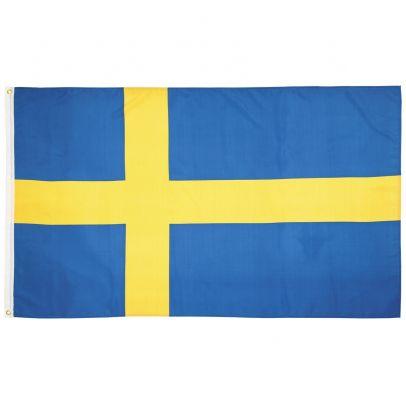 Знаме на Швеция 201510-01