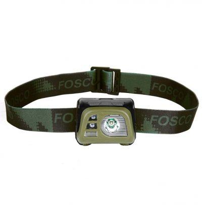 Челник Tactical Fosco 204456-01