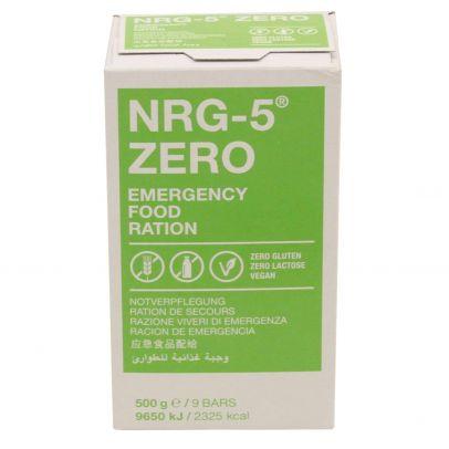 Храна за оцеляване NRG-5 ZERO 500 гр 203775-01