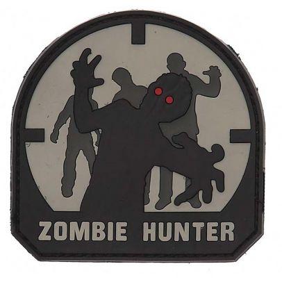 Нашивка Zombie Hunter 203500-01