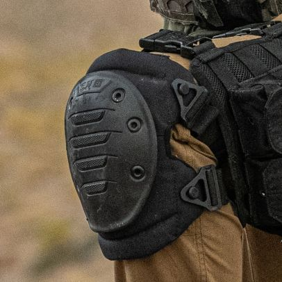 Наколенки 5.11 Tactical Exo.K Extrernal 204122-01