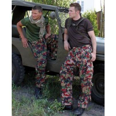 Панталон от швейцарската армия М83 200691-01