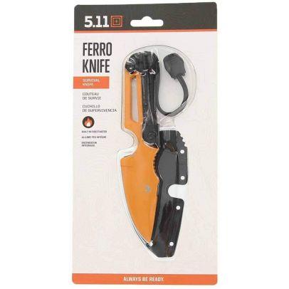 Нож 5.11 Tactical Ferro 204120-01