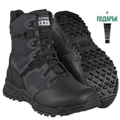 Тактически обувки Original SWAT Alpha Fury 8 SZ WP 204103-01