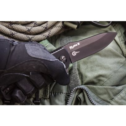 Сгъваем нож Kizlyar Bloke X D2 BT 201455-01