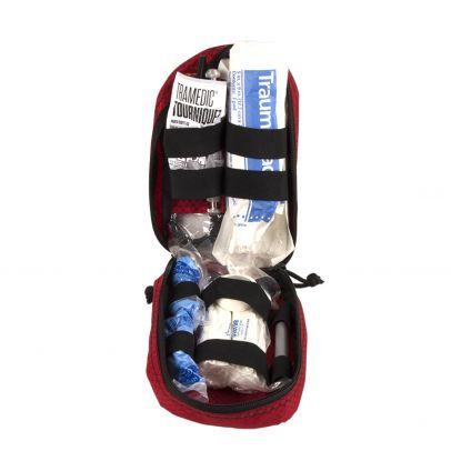 Комплект за кръвоспиране почистване и затварянe на рани 204628-01