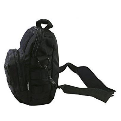 Чанта за през рамо Hex Stop Explorer 201822-01