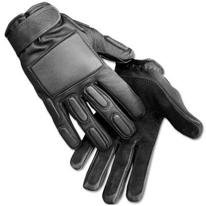Кожени ръкавици Security 200204-03