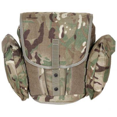 Оригинална полева чанта на британската армия MTP camo 204883-01