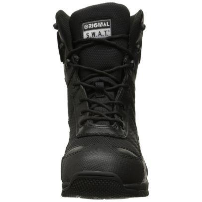 Тактически обувки H.A.W.K. 9 WP с цип 200903-01