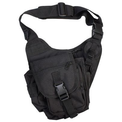 Тактическа чанта за рамо Kombat 202174-01