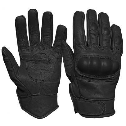 Кожени тактически ръкавици 200206-03