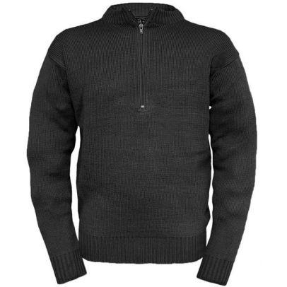 Пуловер на швейцарската армия 200173-05