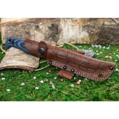 Нож Kizlyar Yeti PGK TacWash 202451-01