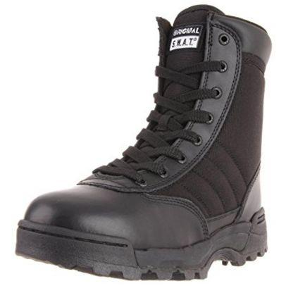 Тактически обувки Original SWAT Classic с цип 200905-01