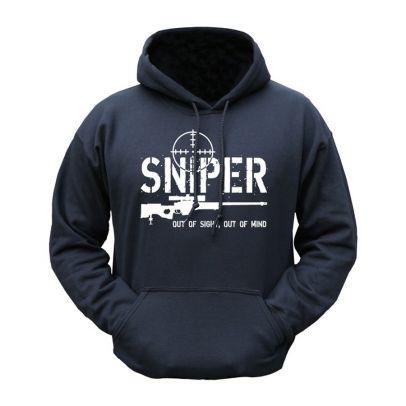 Суитшърт Sniper 201875-01