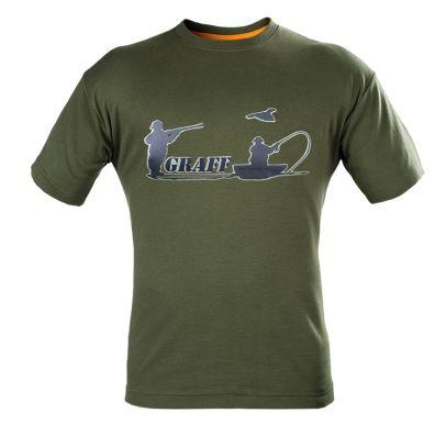 Тениска GRAFF 202100-01