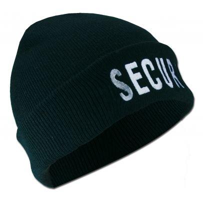 Зимна шапка Security 200715-02