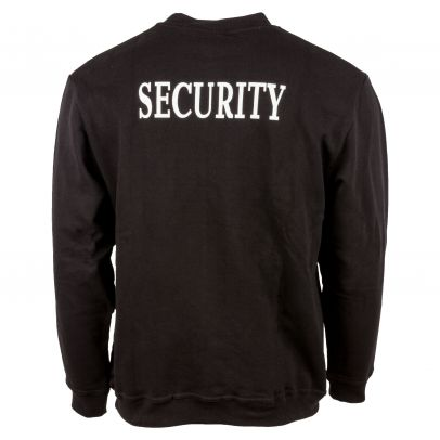 """Суитшърт """"Security"""" 200774-010"""