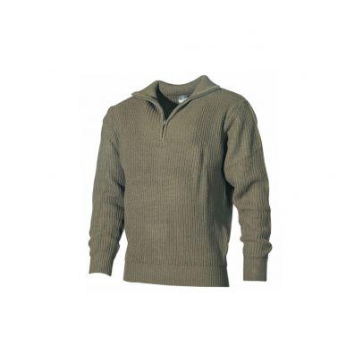Пуловер Troyer Mil tec 200745-02