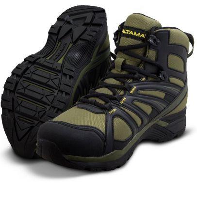 Трекинг обувки Altama Aboottabad Mid WP 201985-01
