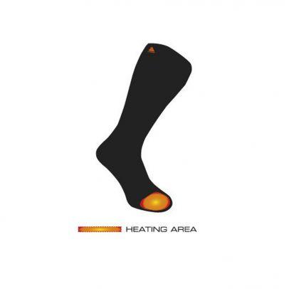 Подгряващи ел. чорапи Alpenheat Fire-Socks 201238-01