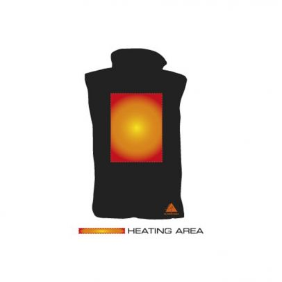 Подгряваща жилетка Alpenheat Fire Fleece 201236-01