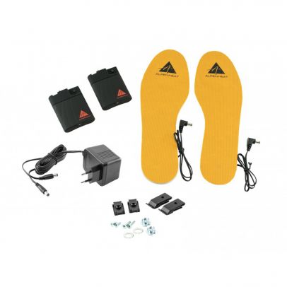 Подгряващи електрически стелки Alpenheat Comfort 201234-01