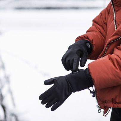 Подгряващи ел. ръкавици Alpenheat Gloveliner 201237-01