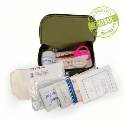 Аптечка за първа помощ 200354-01