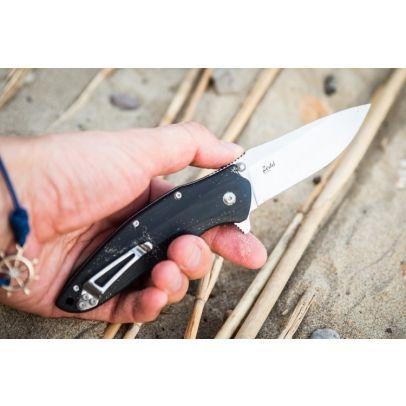 Сгъваем нож Kizlyar Zedd-D2-S 201459-01