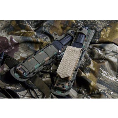 Боен нож Kizlyar Alpha D2 SW 202287-01