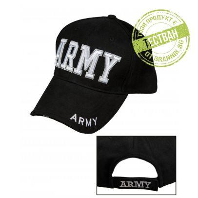 Бейзболна шапка ARMY 200577-01
