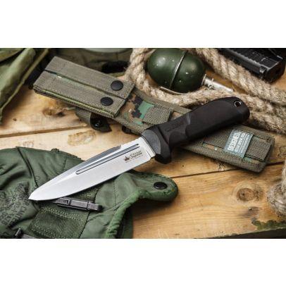 Боен нож Kizlyar Centurion AUS-8 Satin 201438-01