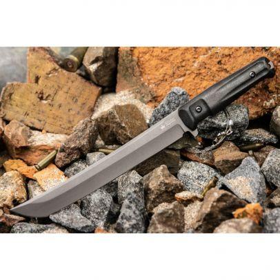 Боен нож Kizlyar Sensei D2-TacWash 202286-010