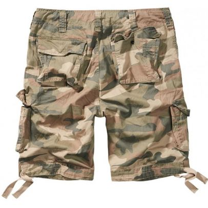 Къси панталони Urban Legend 201289-00