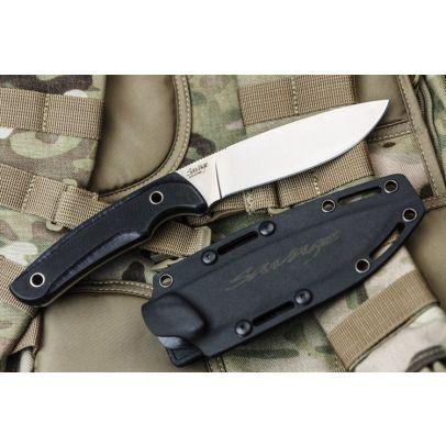 Тактически нож Kizlyar Savage Aus8-S 201450-01