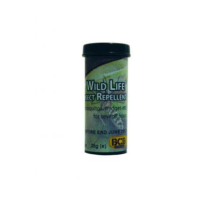 Стик за мазане против комари и кърлежи 200949-01