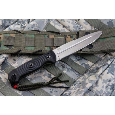 Тактически нож Kizlyar Legion Aus8-S 201449-01