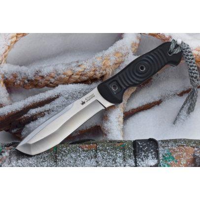 Тактически нож Kizlyar Vendetta D2 SW 201047-01