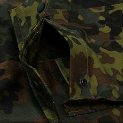 Оригинален панталон на германската армия 201726-01