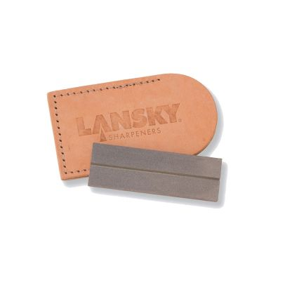 Двустранно диамантено точило Lansky Pocket Stone 201563-01