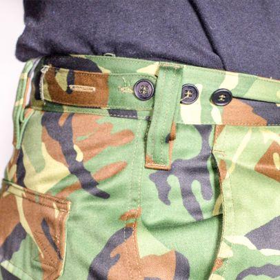 Панталон на българската армия 202249-01