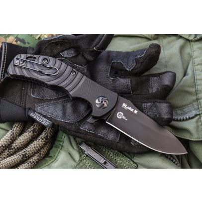 Сгъваем нож Kizlyar Bloke X-AUS8-Bti 201113-01