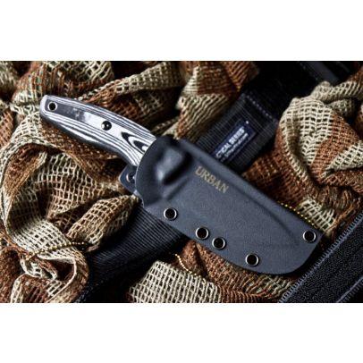Тактически нож Kizlyar Urban Aus-8 SW 201050-01