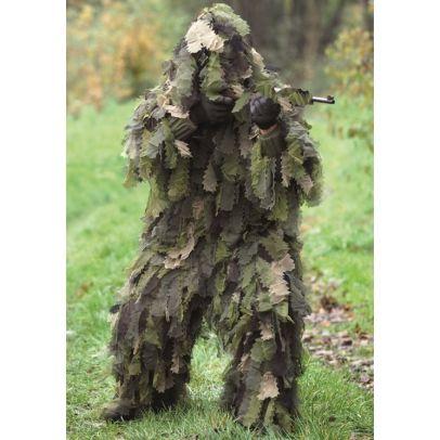 Гили костюм OAK LEAF 3D 201398-01