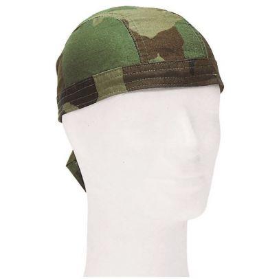 Кърпа за глава HEADWRAP 201406-01