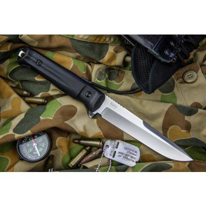 Боен нож Kizlyar Alpha AUS8-S 201432-01