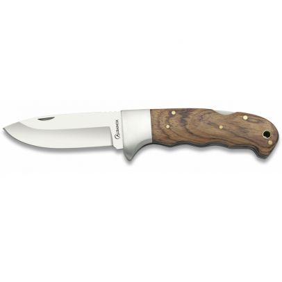 Сгъваем нож ALBAINOX Wood 201709-01